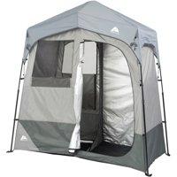 Ozark Trail 2-Room Instant Shower/Utility Shelter