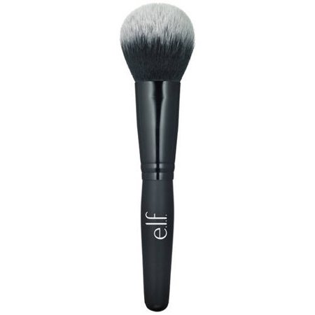 e.l.f. Cosmetics Flawless Face Brush (Luxurious Powder Brush)