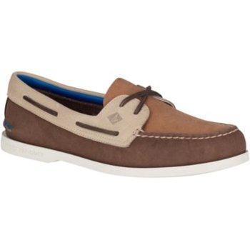 Sperry Authentic Original 2-Eye Plush Mens Shoes