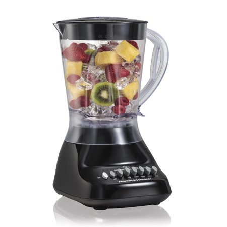 Hamilton Beach Smoothie 10 Speed Blender | Model#