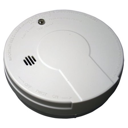 Kidde Fyrewatch 0913 Smoke Alarm
