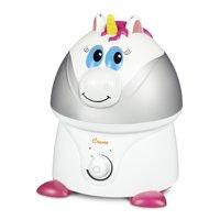 Crane Adorable Ultrasonic Cool Mist Humidifier - Unicorn