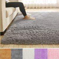 Soft Fluffy Floor Rug