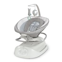 Deals on Graco Sense2Soothe Baby Swing with Cry Detection Technology