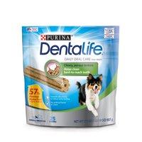 Purina DentaLife Daily Oral Care Small/Medium Dog Treats - 25 ct. Pouch
