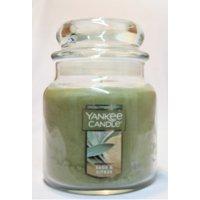 Yankee Candle Medium Perfect Pillar Scented Candle, Sage/citrus