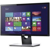 "Dell 22"" FHD Monitor, SE2216H, LED, 1920 x 1080, 60Hz, VGA, HDMI, tilt"