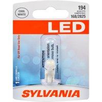 SYLVANIA 194 WHITE SYL LED Mini Bulb Mini Bulb, Pack of 1