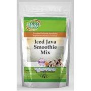 Iced Java Smoothie Mix (8 oz, ZIN: 526891) - 3-Pack