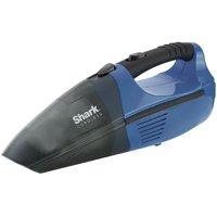 Shark Cordless Pet Perfect Handheld Vacuum - Blue and Charcoal