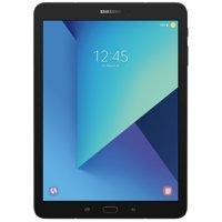"SAMSUNG Galaxy Tab S3 9.7"" 32GB Android 6.0 Wi-Fi Tablet Black - S Pen - Micro SD Card Slot - SM-T820NZKAXAR"