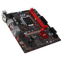 MSI A68HM-E33 V2 Micro ATX Desktop Motherboard w/ AMD A68 Chipset & Socket FM2+