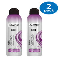 (2 pack) Suave Professionals Firm Control Finishing Hair Spray, 9.4 oz