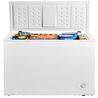 Equator-Midea 7.0 cu ft Chest Freezer, White