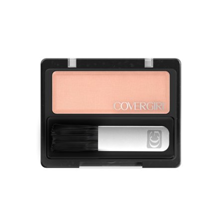 - COVERGIRL Classic Color Powder Blush, 570 Natural Glow