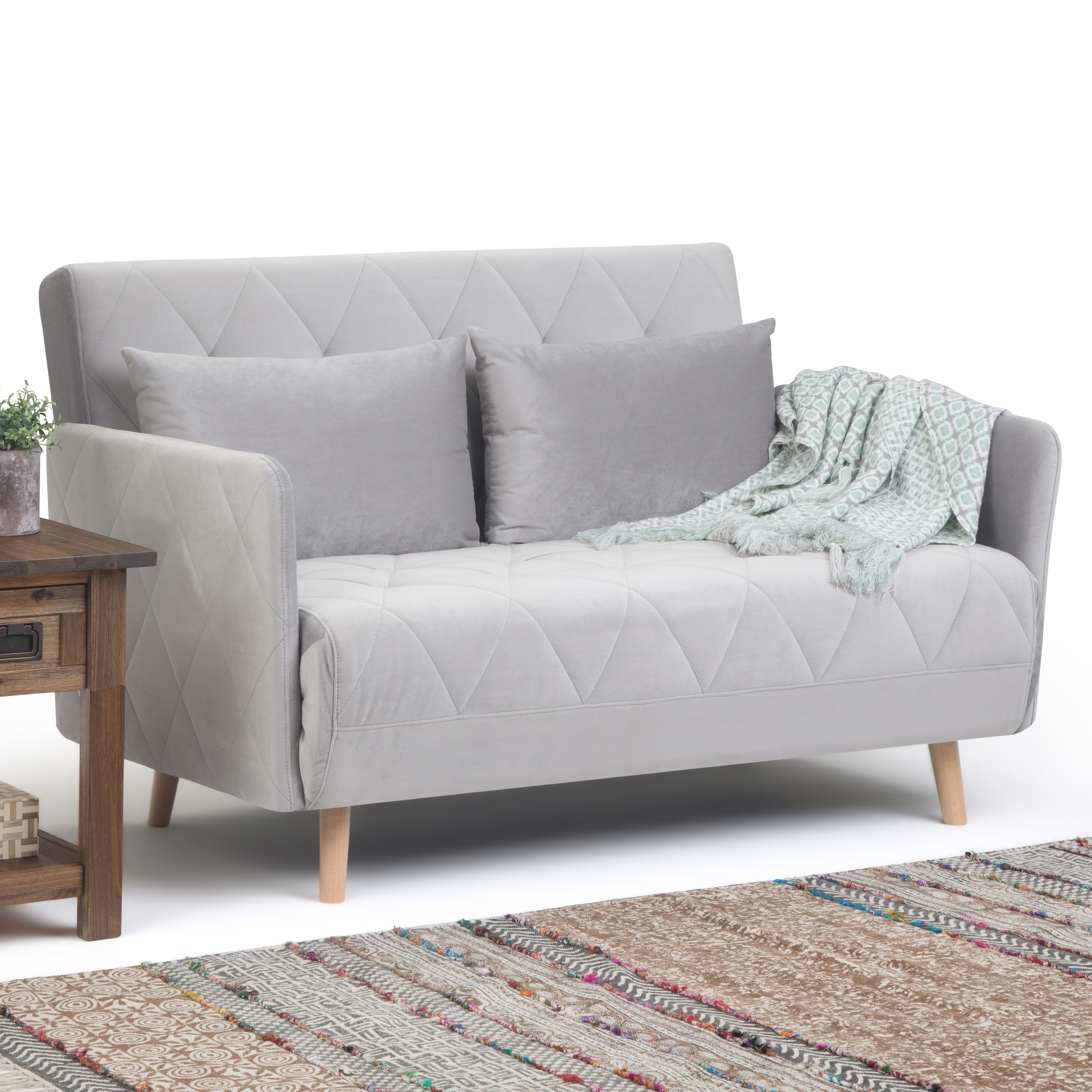 Fold Out Couches