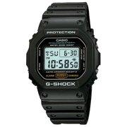 Casio Men's G-Shock Classic Core Wristwatch DW5600E-1V