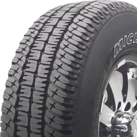 Michelin LTX A/T 2 All-Terrain Tire P275/60R20 (Dunlop Elite 3 Vs Michelin Commander 2)