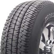 Michelin LTX A/T2 LT235/80R17/10 120/117R Tire