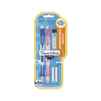 Paper Mate ClearPoint Mechanical Pencil Starter Set, 0.5mm, 5 Count