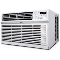 LG LW1814ER 18,000 BTU Window Air Conditioner 230-Volt Energy Star - Factory Reconditioned