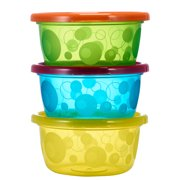 The First Years Take & Toss® Baby Food Storage Container, 8 oz, 6 pack