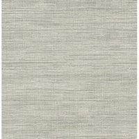 Brewster Woven Grasscloth Wallpaper