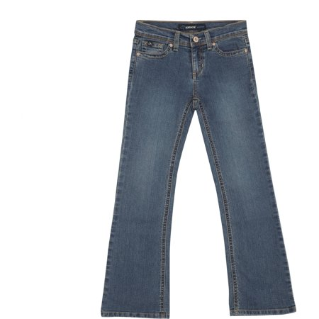 Jordache Girl's Essential Bootcut Denim Jean](Bootcut Jeans Outfits)