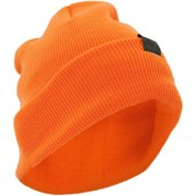 db3d9f2c28e1b Mossy Oak Blaze Orange Insulated Hat