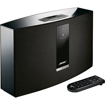 Bose SoundTouch 20 Series III wireless (20 Speakers)