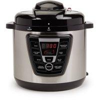 Power Cooker 8qt Pressure Cooker