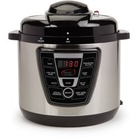 Power Cooker 8-Quart Pressure Cooker