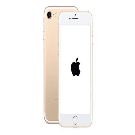 Refurbished Apple iPhone 7 128GB, Gold - Unlocked GSM](iphone 7 unlocked new)