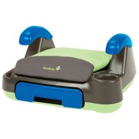 Safety 1st Store 'N Go No-Back Booster Car Seat, Adventure