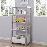 Delta Children Gateway Ladder Shelf, (Choose Your Finish)