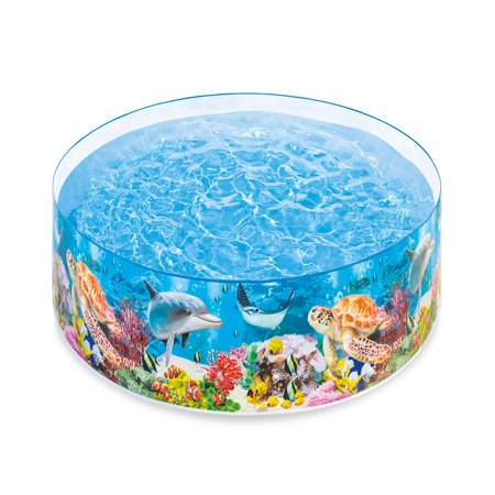 Intex 8ft X 18inch Snapset Pool ()