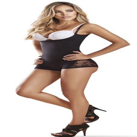 ShapEager Fajas Mujer Para Bajar de Peso - Women Slim Latex Shaper Thermal Corset