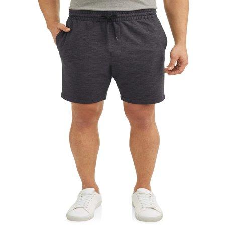 Men's Knit Jogger Shorts