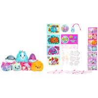 Pikmi Pops Style Mega Pack, Frosted Donut