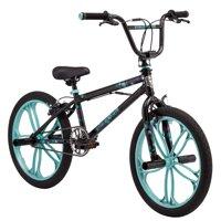 "Mongoose 20"" Girl's Craze Freestyle BMX Bike"