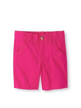 Girls' Chino Shorts