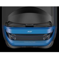 Acer Windows Mixed Reality Headset, Black, 00191114374870