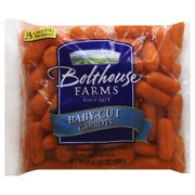 Grimmway Farms Grimmway  Fresh Peeled Carrots, 32 oz