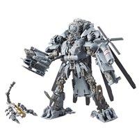 Transformers gen studio series leader blackout