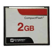 Fujifilm Finepix S7000 Digital Camera Memory Card 2GB CompactFlash