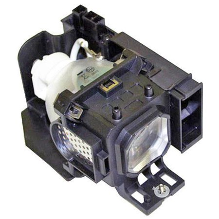 Lv Lp26 Replacement (Canon LV-LP26 / 1297B001AA Original Lamp with Housing with 90 Days Replacement Warranty)