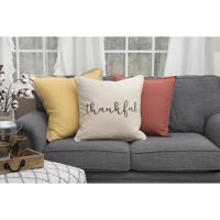 Basic Sentiments Decorative Throw Pillows