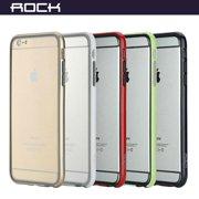 Rock® Duplex Slim Guard Series  2mm Bumper Case Protector - iPhone 6 Plus ( 4ff2cb47c0