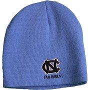 790c89fc7e7 NCAA North Carolina Tar Heels Cuffless Knit Beanie Hat