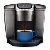 Keurig K-Elite Single Serve Coffee Maker (Brushed Slate)
